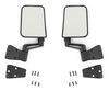 Jeep YJ Replacement Mirrors