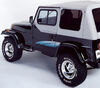 Jeep YJ Jeep Windows