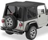 Jeep TJ Jeep Windows