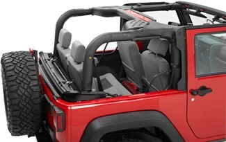 Bestop Supertop Nx Soft Top For Jeep Sunroof And Tinted