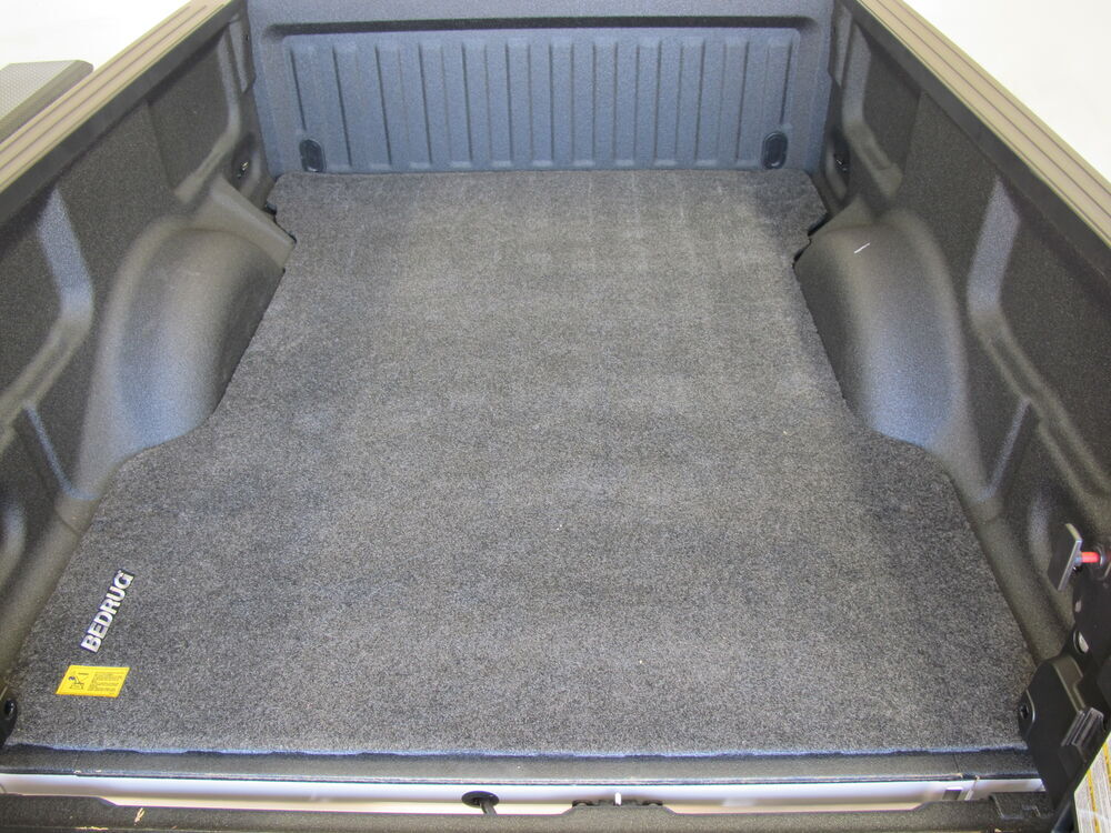 Bedrug Custom Truck Bed Mat Bed Floor Cover For Trucks