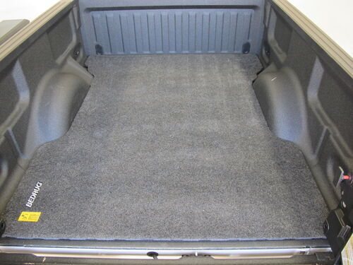 Truck Floor Liners >> BedRug Custom Truck Bed Mat - Bed Floor Cover for Trucks with Bare Beds or Spray-In Liners ...