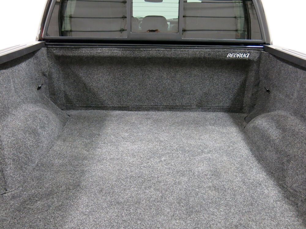 Bedrug Custom Full Truck Bed Liner Trucks W Bare Beds