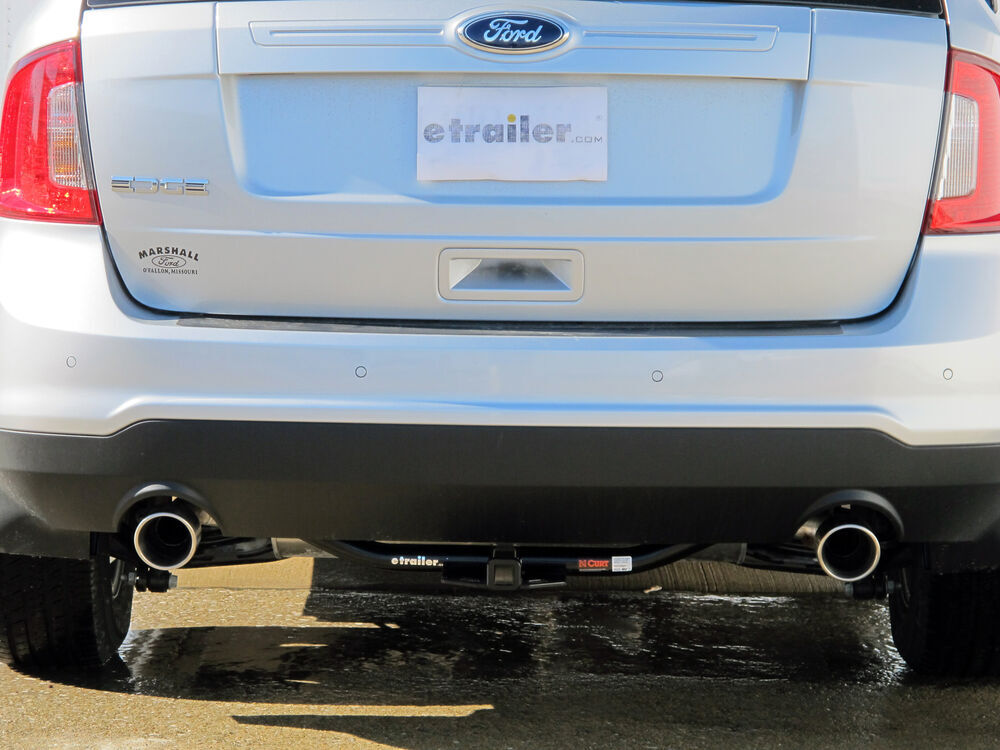Ford Flex Trailer Hitch 2017 2018 2019 Ford Price