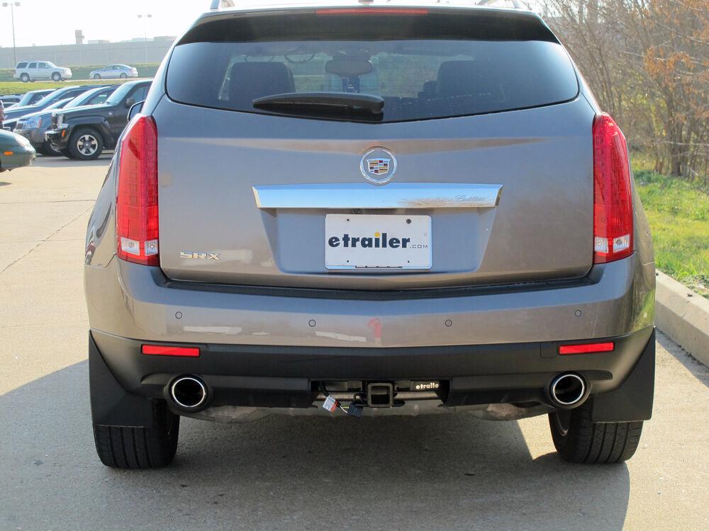 Curt Trailer Hitch For Cadillac Srx 2011 C13002