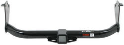 Curt 2011 Mitsubishi Outlander Sport Trailer Hitch