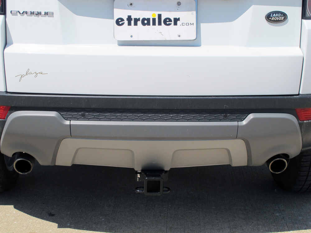 trailer hitch for 2012 land rover evoque curt c13128. Black Bedroom Furniture Sets. Home Design Ideas