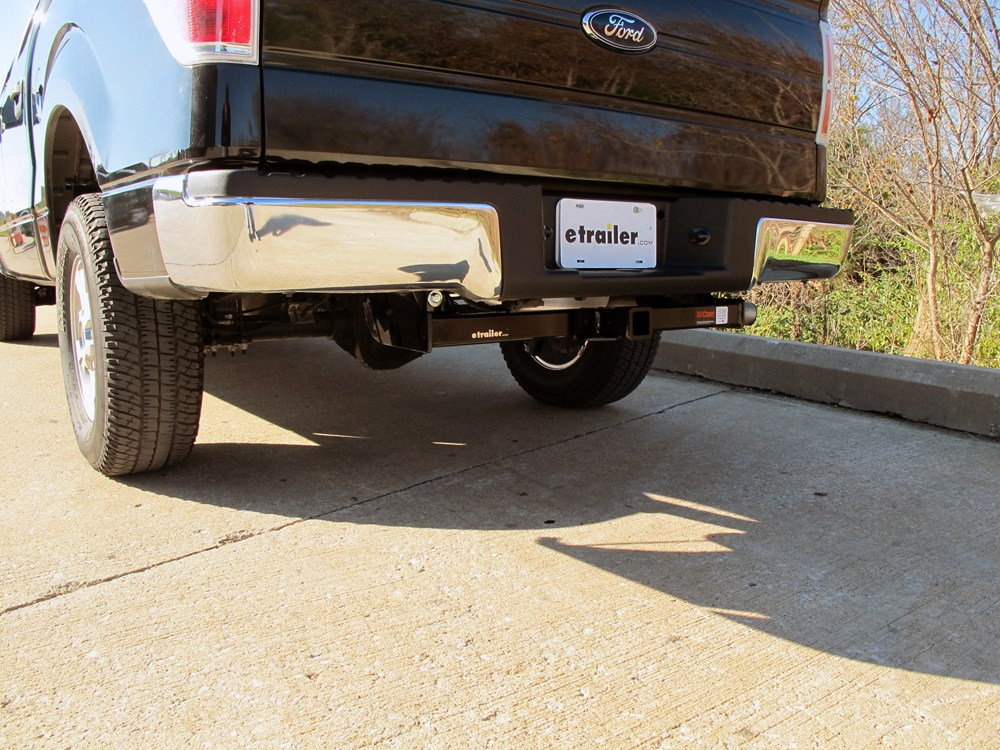 trailer hitch by curt for 2013 f 150 c14002. Black Bedroom Furniture Sets. Home Design Ideas