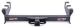 Curt 2009 Chevrolet Silverado Trailer Hitch