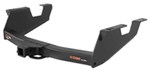 Curt 2011 Chevrolet Silverado Trailer Hitch