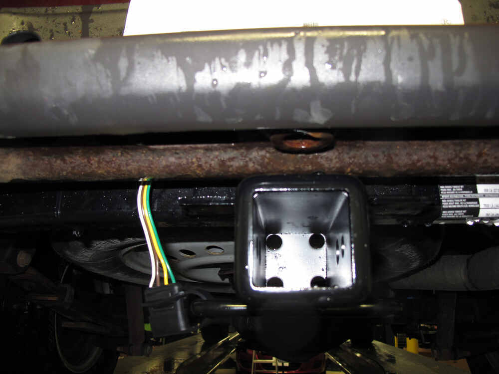 Wiring Harness Gmc Canyon : Gmc canyon trailer wiring harness autos post