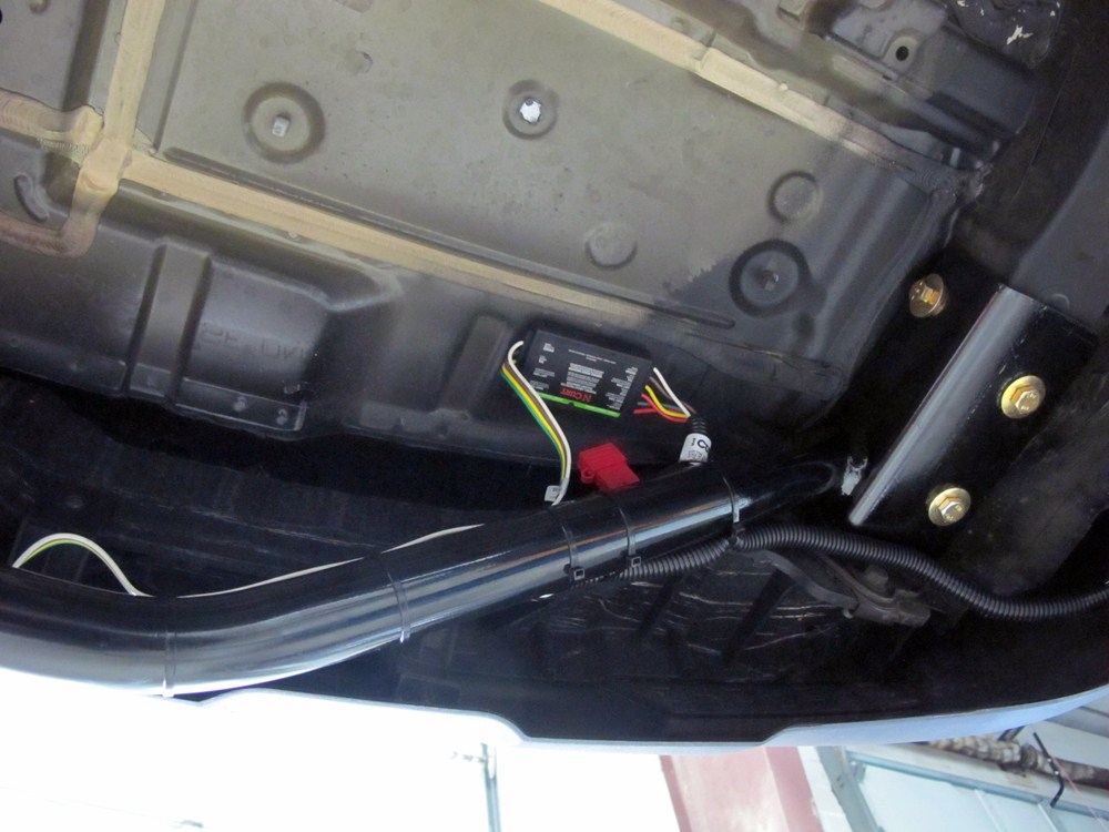 Kia sorento trailer wiring harness diagram get free
