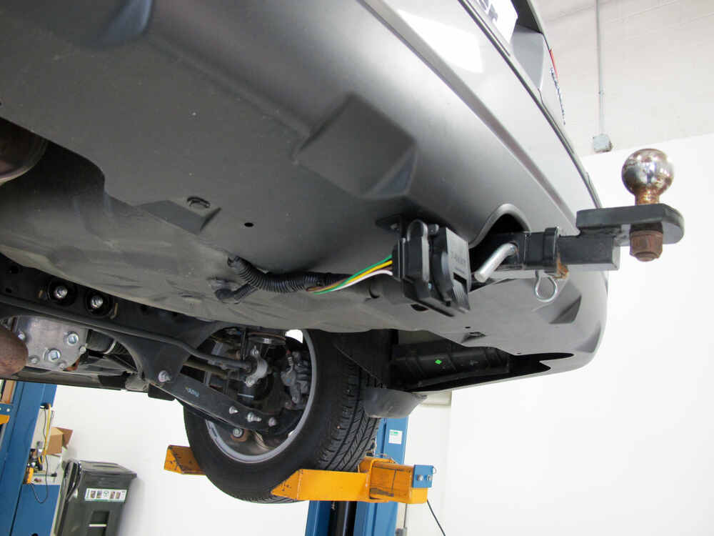 Dodge journey wiring harness for towing mercury