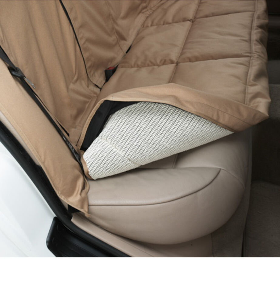 Seat Covers By Canine Covers For 2013 Rav4 Dcc4631pk