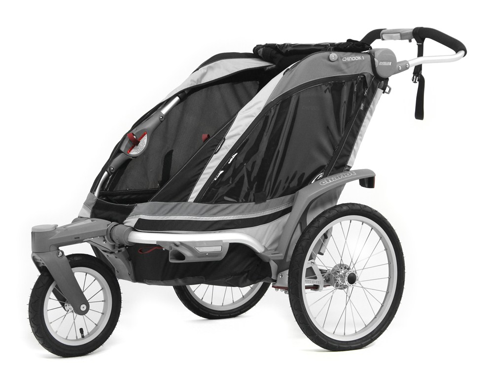 Thule Chinook Stroller And Jogger W Accessories 1 Child