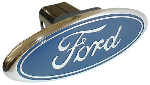 Hitch Covers Pilot Automotive CR-211