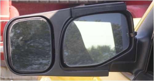 2001 Ford Ranger Custom Towing Mirrors Longview