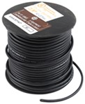 14 Gauge Single Conductor Wire - Black - 100' Roll