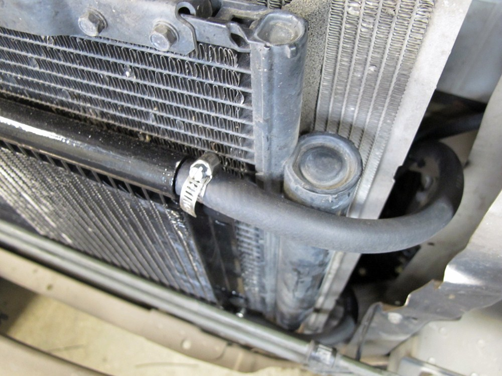 transmission coolers for 2005 jeep grand cherokee derale. Black Bedroom Furniture Sets. Home Design Ideas