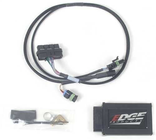 Edge Ez For Dodge Cummins 5 9l  24v Edge Performance Chip