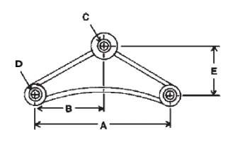 Faq Double Eye Trailer Suspension Review on tandem axle utility trailer diagram