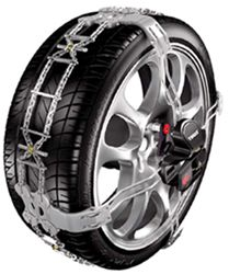 Snow Tire Chains Review Etrailercom