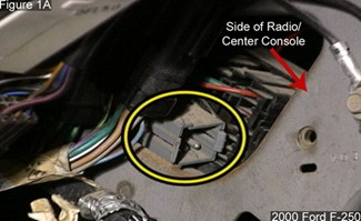 faq036_bb brake controller installation on a full size ford truck or suv 2000 f350 trailer wiring harness at gsmx.co