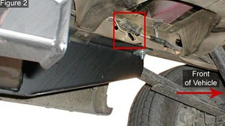 faq036_ee brake controller installation on a full size ford truck or suv 96 Ford F-150 at bayanpartner.co