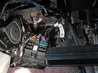 faq041_gg brake controller installation for 2007(new body style) 2013 gmc 2004 GMC Sierra Cooling System Flush at edmiracle.co