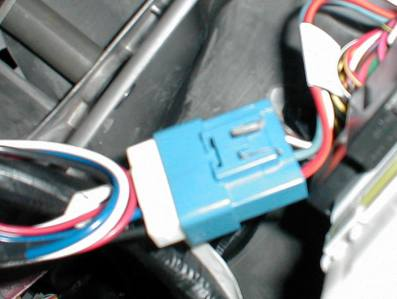electric brake controller installation on dodge ram trucks to  oem plug is usually blue brake controller install
