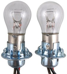 Tail Light Bulbs for Dinghy Wiring