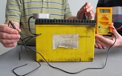 Testing Trailer Brake Magnets for Proper Function | etrailer com