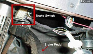 Faq Brake Control Troubleshooting on fuse box diagram for a 2001 ford f150