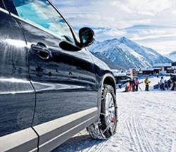 Choosing Snow Tire Chains
