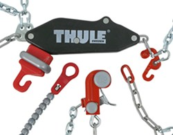 Thule Plastic-Coated Tensioning Parts
