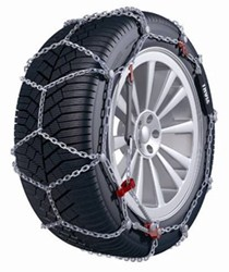 Thule Snow Tire Chains Etrailercom