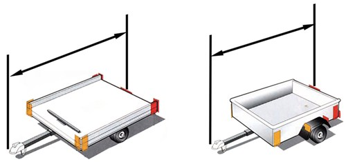 Trailer Lighting Requirements | etrailer com