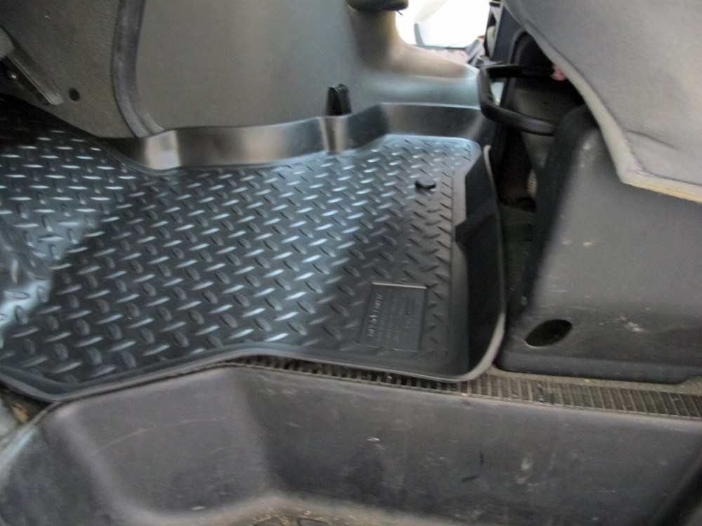Ford E350 Floor Mats Flooring Ideas And Inspiration