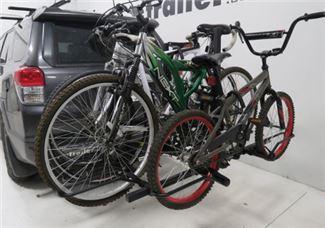 SportRider SE Hitch Bike Rack