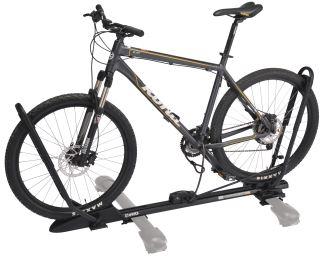 Inno Tire Hold II with bike