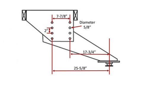 wiring diagram for trailer hitches with Trailer Kingpin Diagram on Dexter Trailer Brake Wiring Diagram also Trailer Hitch Bike Carrier furthermore Trailer Hitches Parts Diagram also Tiger Trailers Wiring Diagram additionally Wire installation tips.