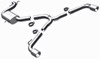 Volkswagen GTI Exhaust Systems