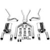 Ford Mustang Exhaust Systems