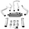 Nissan Titan Exhaust Systems
