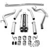 Dodge Dakota Exhaust Systems