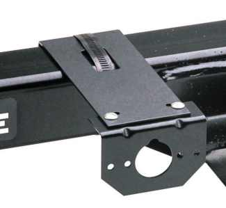 Mounting Bracket Display: Long Bracket (18136) with 4,5 and 6-Way Bracket (18137)
