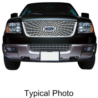 2002 ford explorer custom grilles. Black Bedroom Furniture Sets. Home Design Ideas