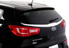 Kia Sportage Vehicle Trim
