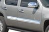 GMC Yukon Vehicle Trim