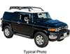 Toyota FJ Cruiser Vehicle Trim